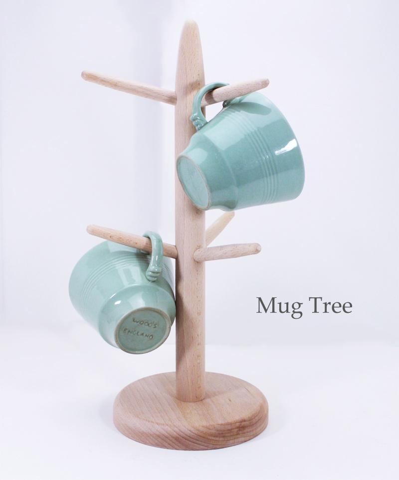 マグツリー Mug Tree