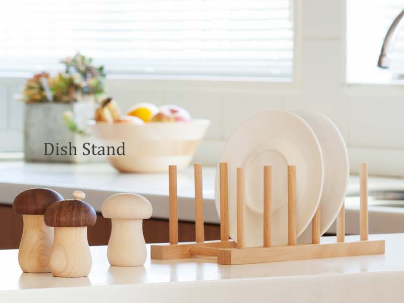 ディッシュスタンド Dish Stand