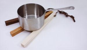 トリオトリベット 鍋敷き Trio Trivet