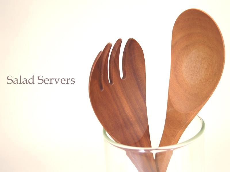 サーバーカトラリー Servers