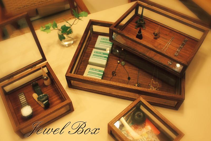 Jewel box ジュエルボックス