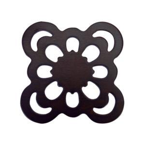 ステンシルコースター Stencil Coaster