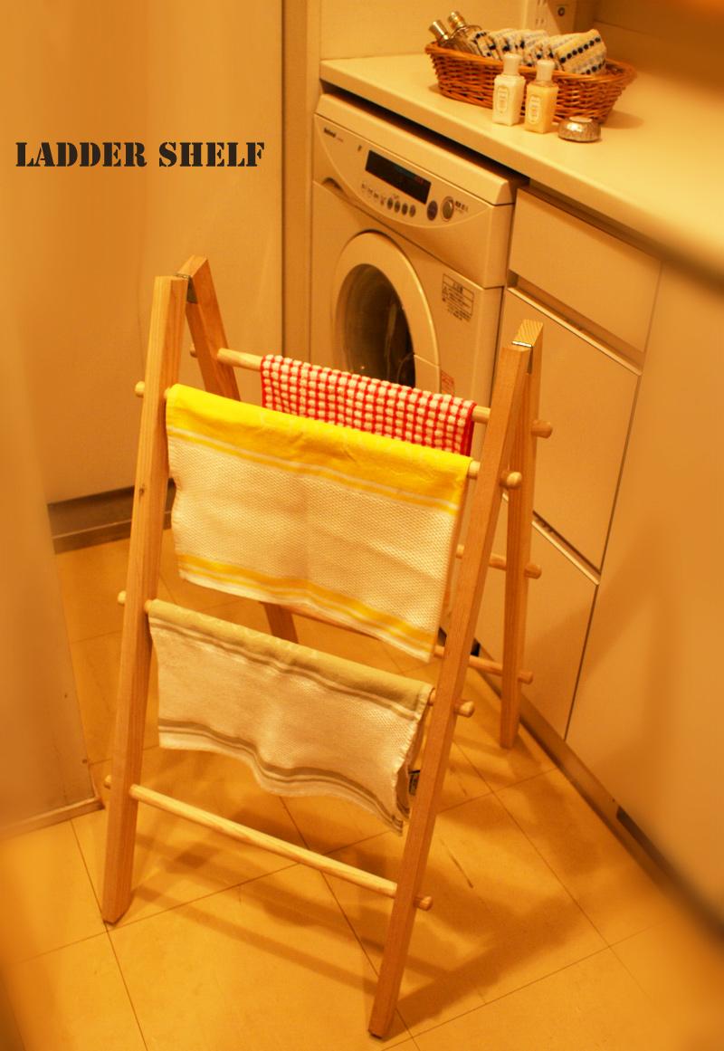 Ladder Shelf ラダーシェルフ