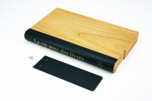 ブックエンド Book End