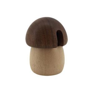 きのこスパイス入れ Mushroom Spice Container