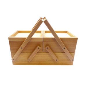 ソーイングボックス Sewing box