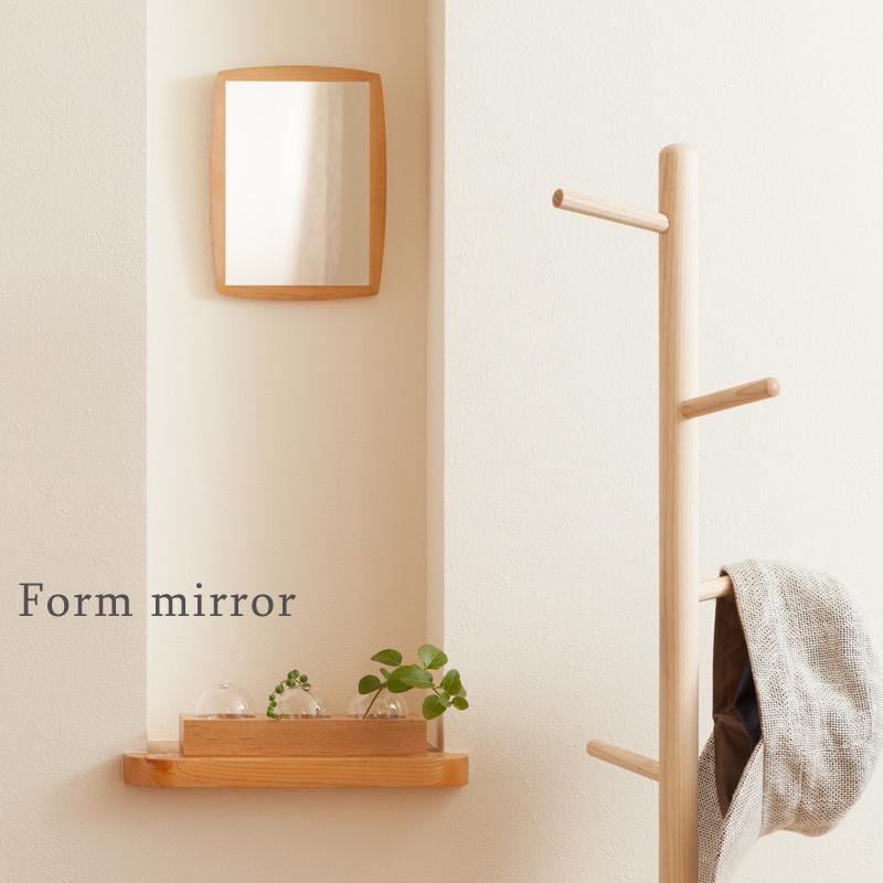 Form Mirror フォルムミラー
