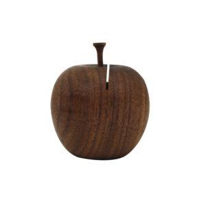 りんご・洋梨 カードホルダー Apple Pear Card Holder