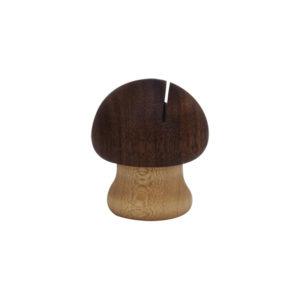 きのこカードホルダー Mushroom Card Stand