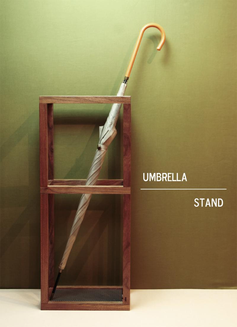 傘立て Umbrella stand