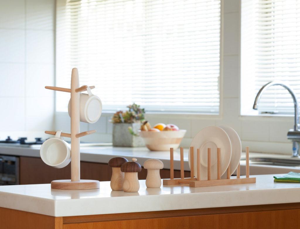 Kitchen & Dining キッチン&ダイニング
