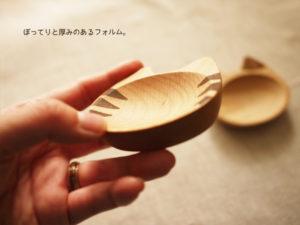 Mio series ミオシリーズ【箸置き・スプーン・まめざら・トング】