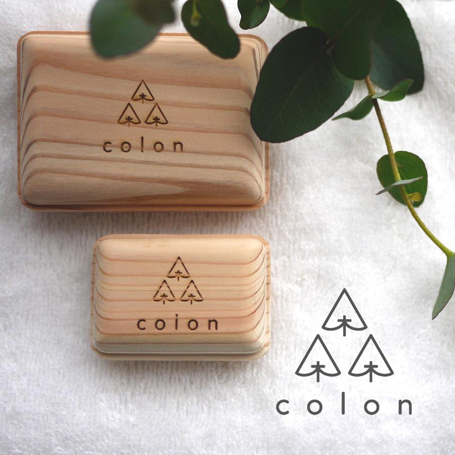 森colon