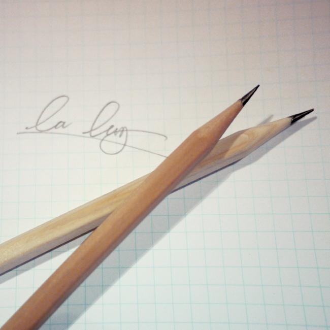 数量限定:スギ材鉛筆